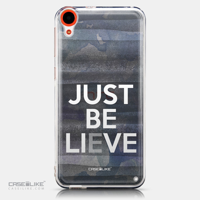 CASEiLIKE HTC Desire 820 back cover Quote 2430