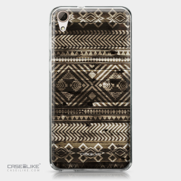 HTC Desire 826 case Indian Tribal Theme Pattern 2050 | CASEiLIKE.com