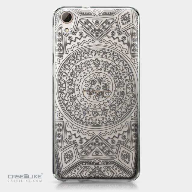 HTC Desire 826 case Indian Line Art 2063 | CASEiLIKE.com