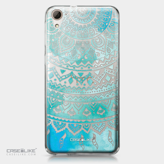 HTC Desire 826 case Indian Line Art 2066 | CASEiLIKE.com