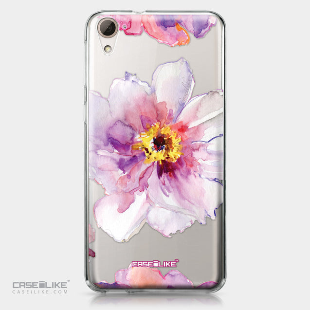 HTC Desire 826 case Watercolor Floral 2231 | CASEiLIKE.com