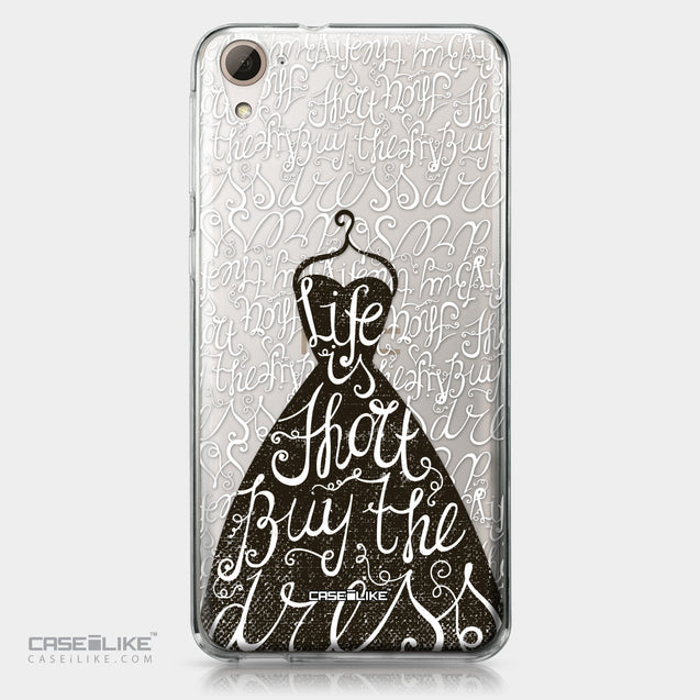 HTC Desire 826 case Quote 2404 | CASEiLIKE.com