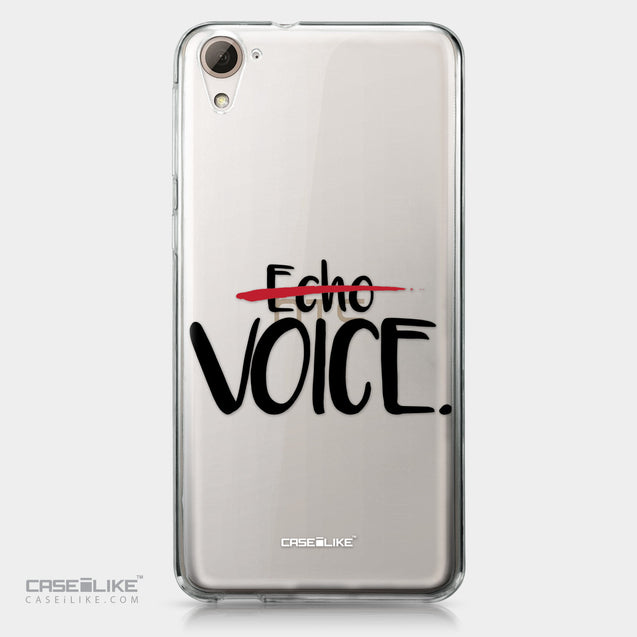 HTC Desire 826 case Quote 2405 | CASEiLIKE.com