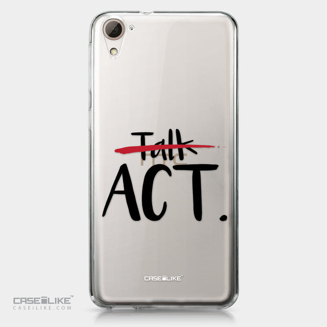 HTC Desire 826 case Quote 2408 | CASEiLIKE.com