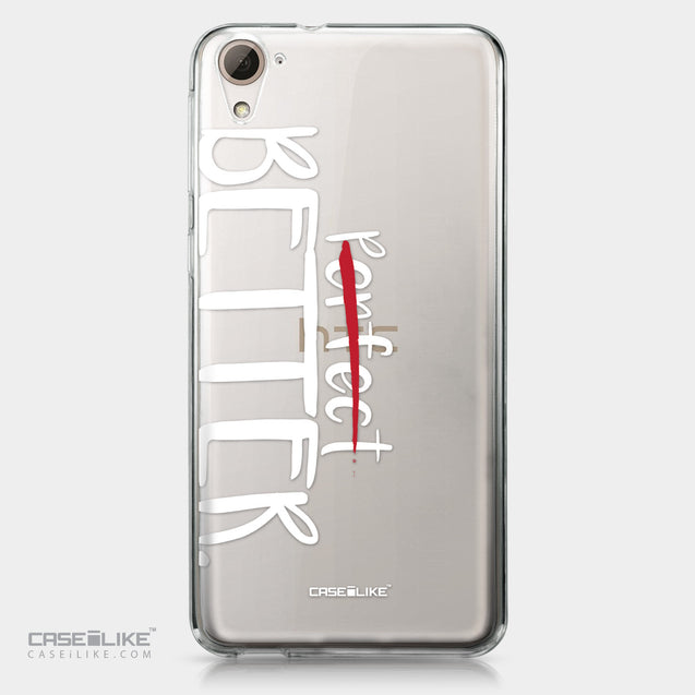 HTC Desire 826 case Quote 2410 | CASEiLIKE.com
