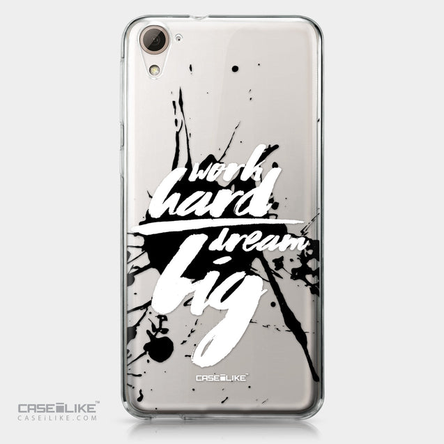 HTC Desire 826 case Quote 2414 | CASEiLIKE.com