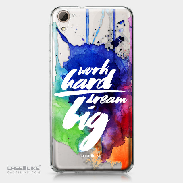 HTC Desire 826 case Quote 2422 | CASEiLIKE.com