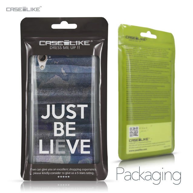 HTC Desire 826 case Quote 2430 Retail Packaging | CASEiLIKE.com