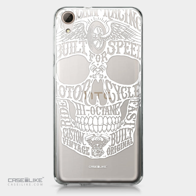 HTC Desire 826 case Art of Skull 2530 | CASEiLIKE.com