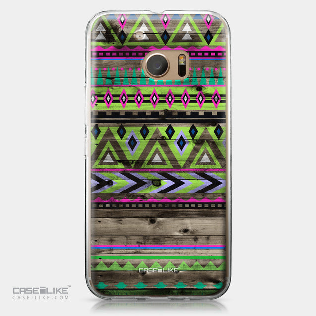 HTC 10 case Indian Tribal Theme Pattern 2049 | CASEiLIKE.com