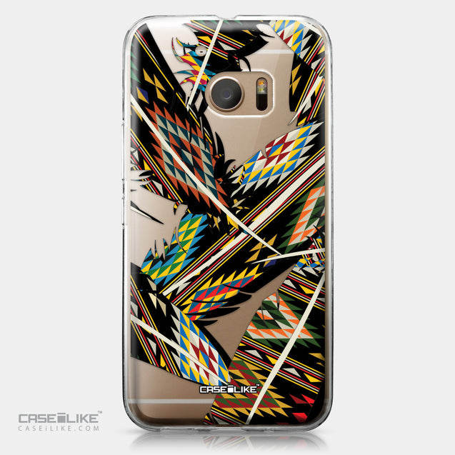 HTC 10 case Indian Tribal Theme Pattern 2053 | CASEiLIKE.com