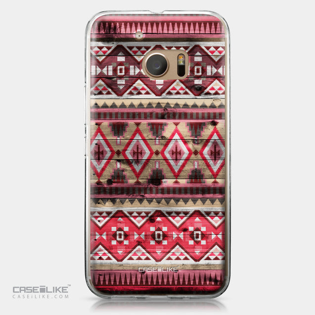 HTC 10 case Indian Tribal Theme Pattern 2057 | CASEiLIKE.com