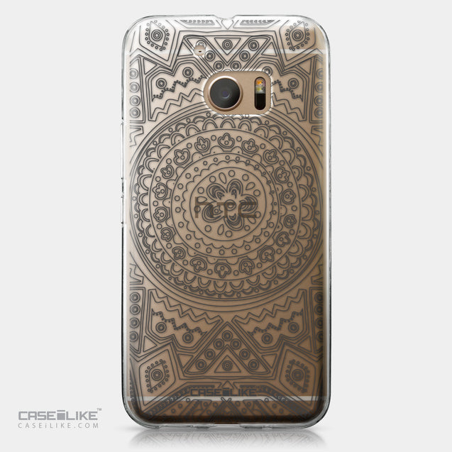 HTC 10 case Indian Line Art 2063 | CASEiLIKE.com