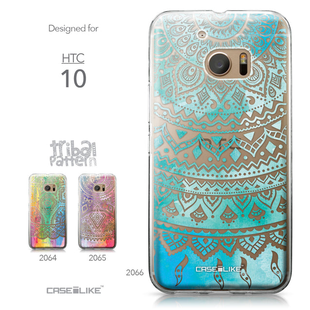 HTC 10 case Indian Line Art 2066 Collection | CASEiLIKE.com