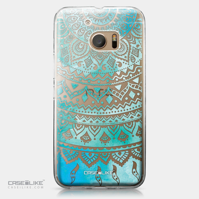 HTC 10 case Indian Line Art 2066 | CASEiLIKE.com
