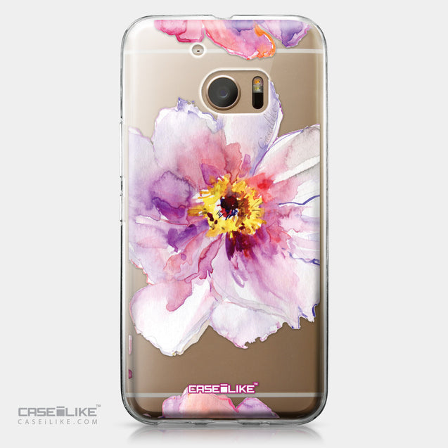 HTC 10 case Watercolor Floral 2231 | CASEiLIKE.com