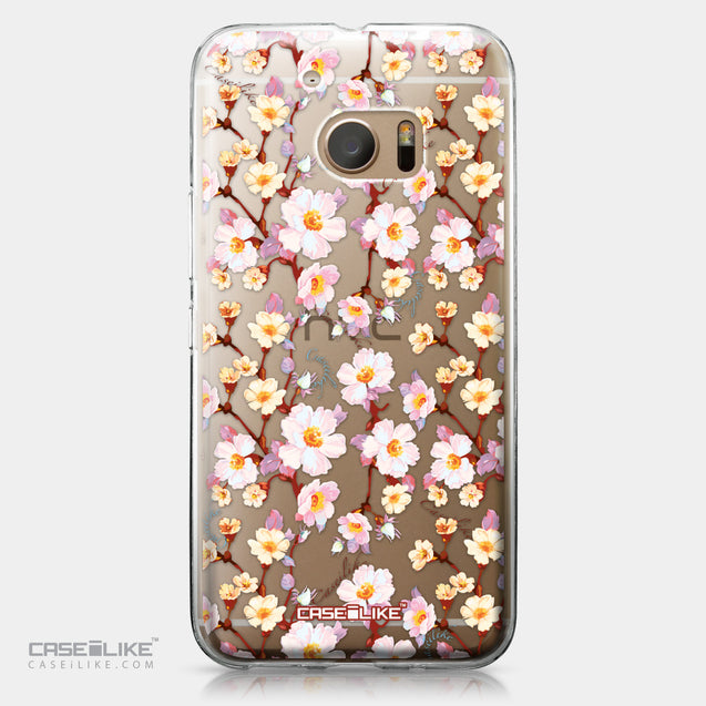 HTC 10 case Watercolor Floral 2236 | CASEiLIKE.com