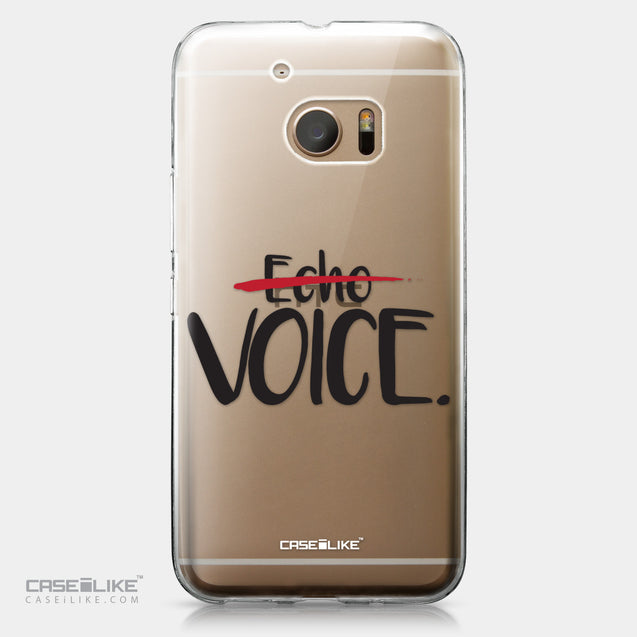 HTC 10 case Quote 2405 | CASEiLIKE.com