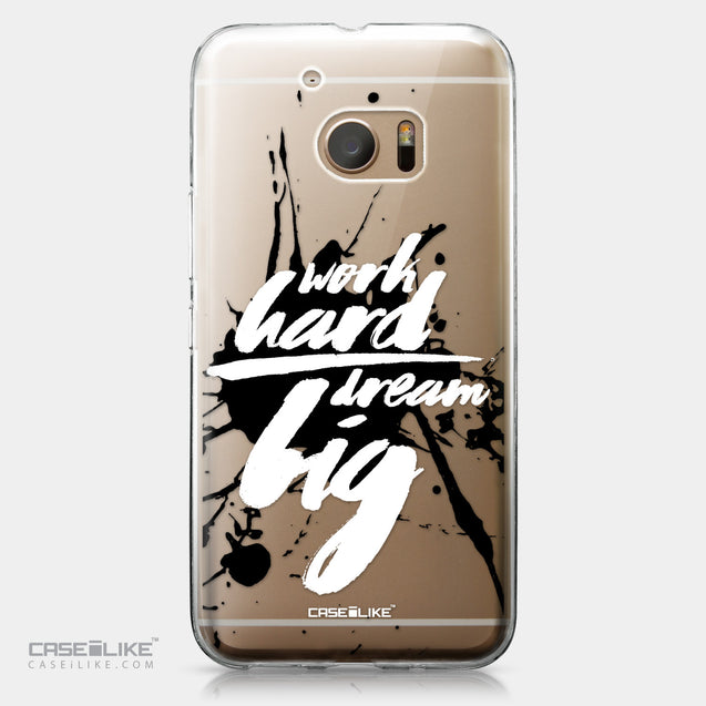 HTC 10 case Quote 2414 | CASEiLIKE.com