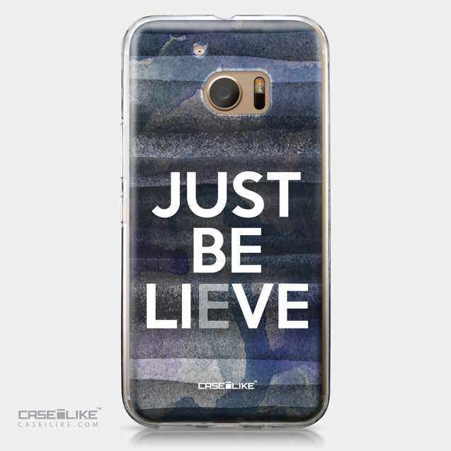HTC 10 case Quote 2430 | CASEiLIKE.com