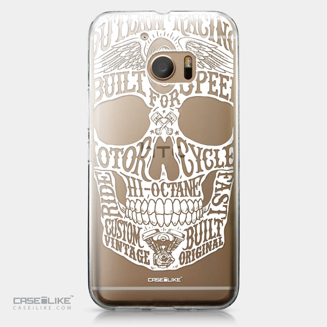 HTC 10 case Art of Skull 2530 | CASEiLIKE.com