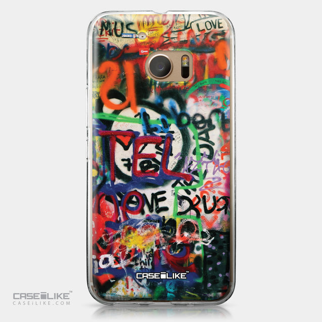 HTC 10 case Graffiti 2721 | CASEiLIKE.com
