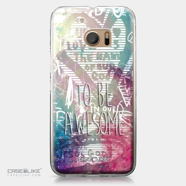 HTC 10 case Graffiti 2726 | CASEiLIKE.com