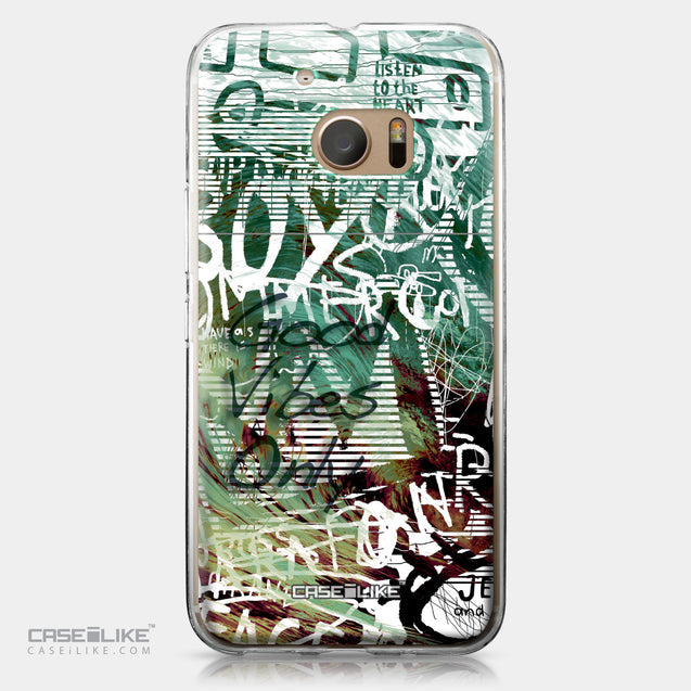 HTC 10 case Graffiti 2728 | CASEiLIKE.com