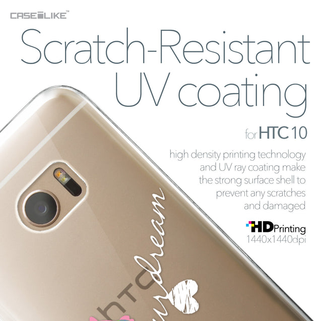 HTC 10 case Owl Graphic Design 3314 with UV-Coating Scratch-Resistant Case | CASEiLIKE.com