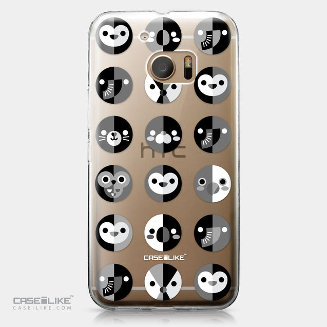HTC 10 case Animal Cartoon 3639 | CASEiLIKE.com