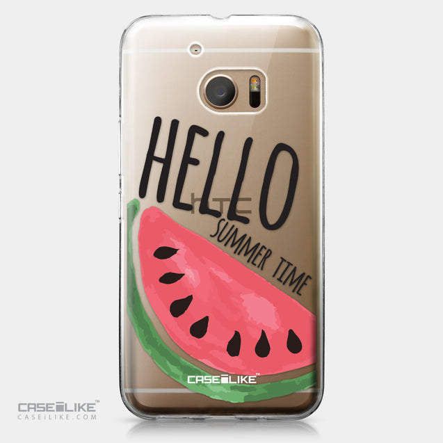 HTC 10 case Water Melon 4821 | CASEiLIKE.com