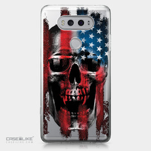 LG V20 case Art of Skull 2532 | CASEiLIKE.com