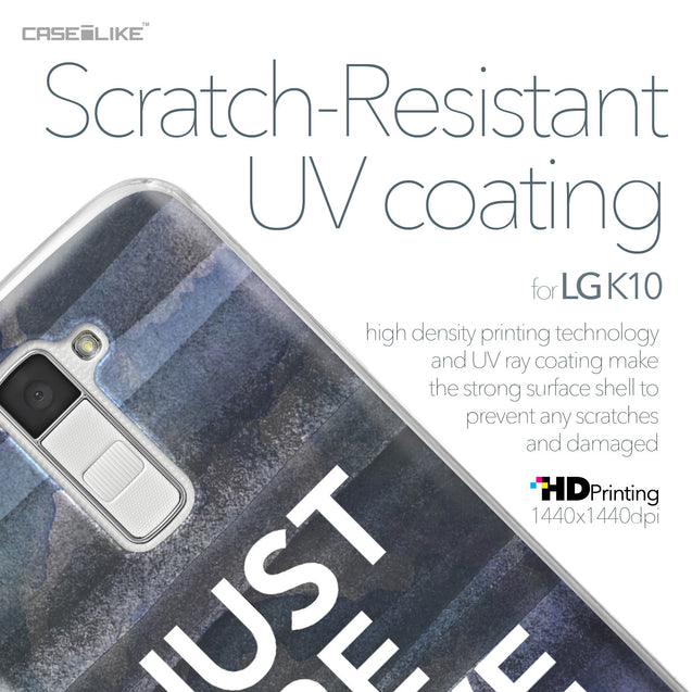 LG K10 case Quote 2430 with UV-Coating Scratch-Resistant Case | CASEiLIKE.com