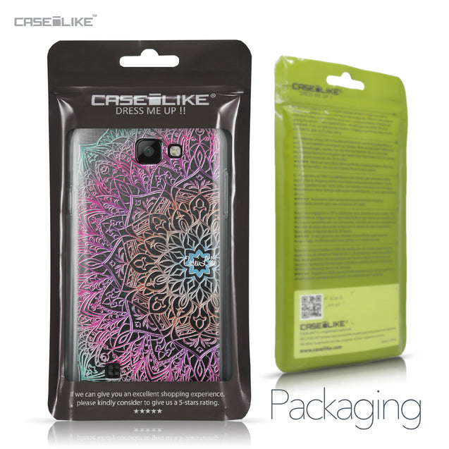 LG K3 case Mandala Art 2090 Retail Packaging | CASEiLIKE.com