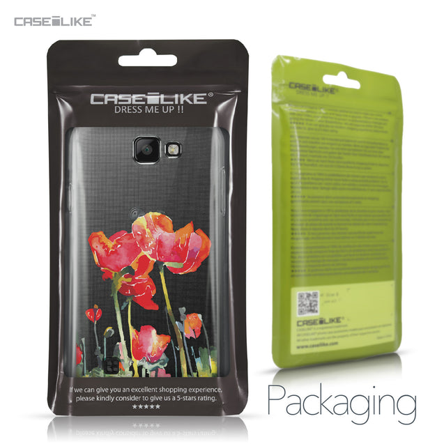 LG K3 case Watercolor Floral 2230 Retail Packaging | CASEiLIKE.com