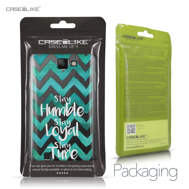 LG K3 case Quote 2418 Retail Packaging | CASEiLIKE.com