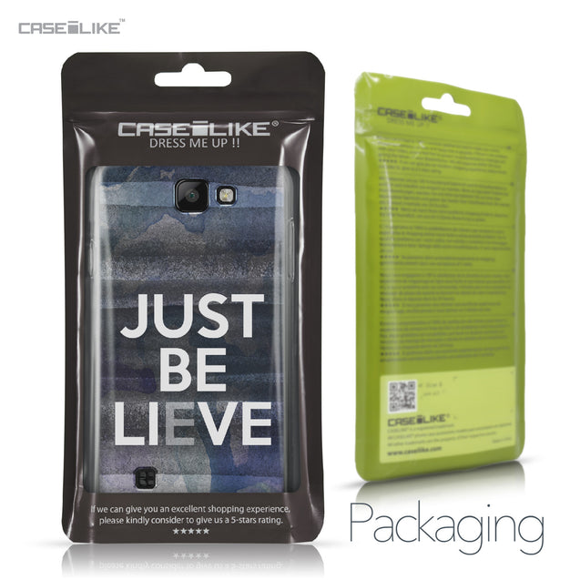 LG K3 case Quote 2430 Retail Packaging | CASEiLIKE.com
