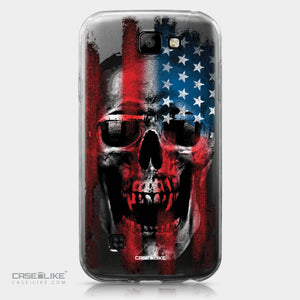 LG K3 case Art of Skull 2532 | CASEiLIKE.com
