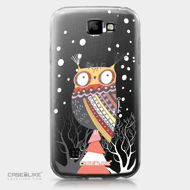 LG K3 case Owl Graphic Design 3317 | CASEiLIKE.com