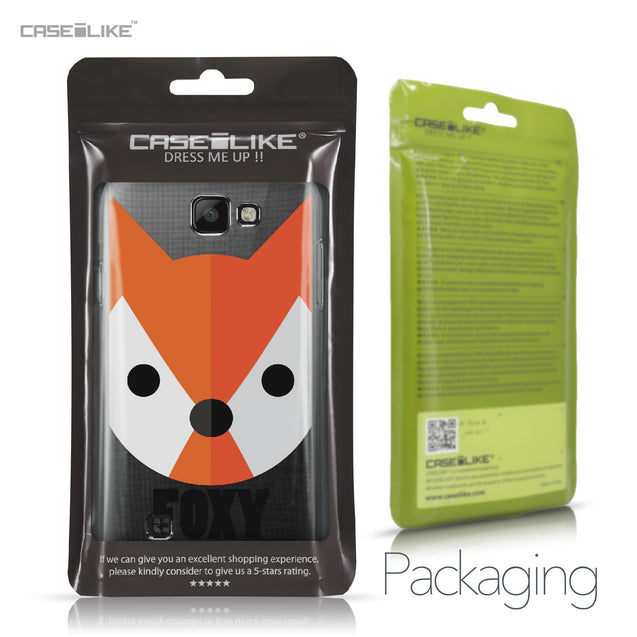 LG K3 case Animal Cartoon 3637 Retail Packaging | CASEiLIKE.com