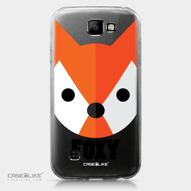 LG K3 case Animal Cartoon 3637 | CASEiLIKE.com