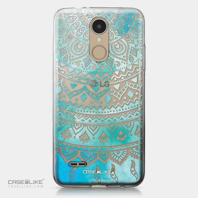 LG K4 2017 case Indian Line Art 2066 | CASEiLIKE.com