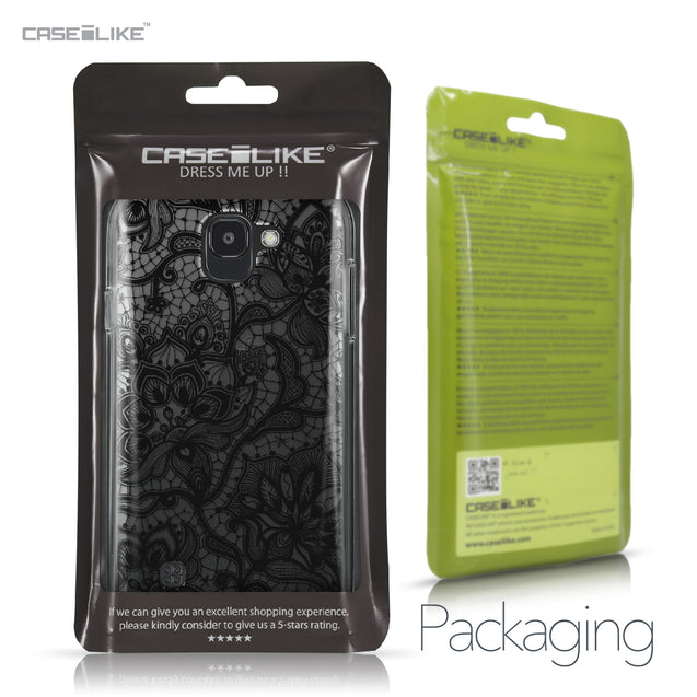LG K3 2017 case Lace 2037 Retail Packaging | CASEiLIKE.com