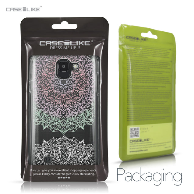 LG K3 2017 case Mandala Art 2092 Retail Packaging | CASEiLIKE.com