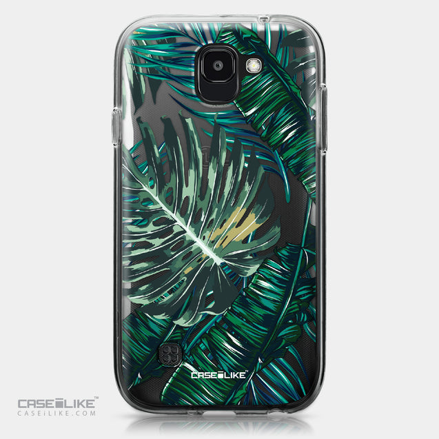 LG K3 2017 case Tropical Palm Tree 2238 | CASEiLIKE.com