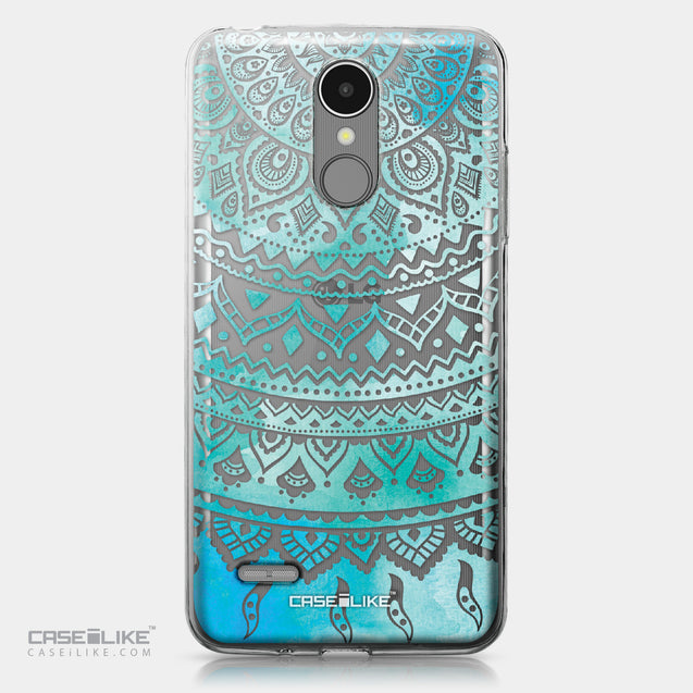 LG K8 2017 case Indian Line Art 2066 | CASEiLIKE.com