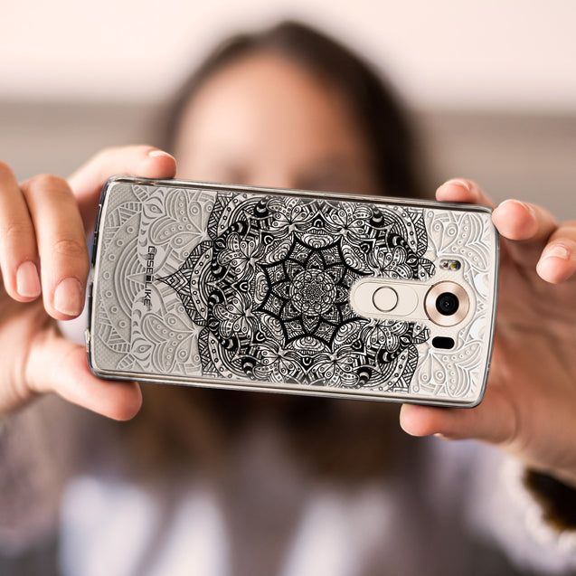 Share - CASEiLIKE LG V10 back cover Mandala Art 2097