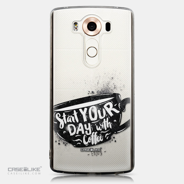 CASEiLIKE LG V10 back cover Quote 2402