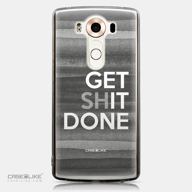 CASEiLIKE LG V10 back cover Quote 2429