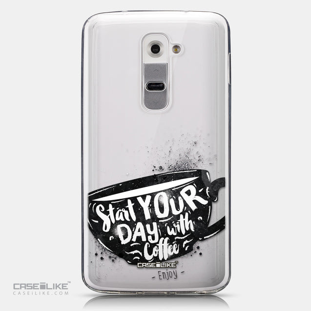 CASEiLIKE LG G2 back cover Quote 2402